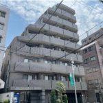 東京都、中古マンション